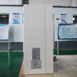 La pared de la caldera de gas de la calefacción del sitio de China colgó