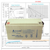 CE Approved Deep Cycle Gel Solar Battery (12V150ah)