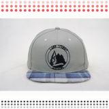 Zoll bedeckt Hysteresen-Hüte mit Ihrem Firmenzeichen mit einer Kappe