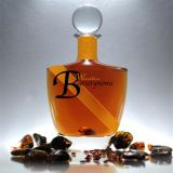 Botella de 750 ml Cognac Decanter