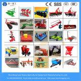 China fabrikmäßig hergestelltes HP 4WD 40/48/55 drehen Traktor/die Landwirtschaft/Landwirtschaft/elektrisches/Vertrag/Rasen/Minitraktor