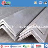 Q195, Q235, Q345, S235jr, angoli d'acciaio di profilo S275/barra di angolo