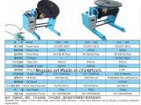 CNC het Draaien van het Lassen van de Reeks Lijst CNC100 voor het Lassen van de Omtrek