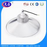 luz elevada do louro do diodo emissor de luz da iluminação do diodo emissor de luz 100W com Ce/RoHS