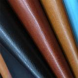Weiches Material PU-gefälschtes Leder für Paket-Notizbuch-Deckel