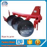 Un-modo 3 Point Linkage Tractor Pipe Disc Plough dell'azienda agricola da vendere