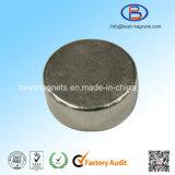 De Magneten van de Schijf van de zeldzame aarde voor de Sterke Permanente Magneet van Sprekers