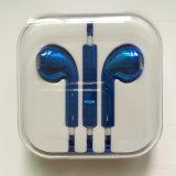 Oortelefoon van de Goede Kwaliteit van de fabriek de Goedkope Getelegrafeerde voor iPhone 6
