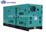 Dieselset des generator-250kVA mit Cummins-Dieselmotor