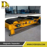 Dispositivo di rimozione magnetico del ferro dell'asta cilindrica permanente fatto in Cina