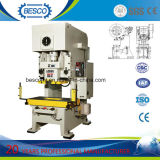 De automatische Machine van het Ponsen van het Blad van het Metaal