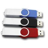 USB3.0 het Metaal USB Pendrive van de Aandrijving van de Flits van de Wartel USB van het Geheugen van de flits