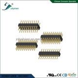 Pin rond Herader Pitch1.27mm &#160 droit de machine ; Taper &#160 ; Connecteur de H2.1mm