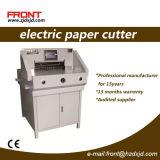 Fabricant de papier électrique de la Chine de machine de découpage de qualité (E650T)