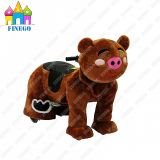 Furry impermeabile Electric Drivable Kids Riding Animal con Cheap Price