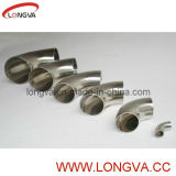 Food Grade Steel Pipe Fitting Elbow