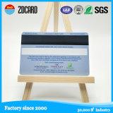 자석 줄무늬를 가진 PVC 잉크 제트 접촉 카드
