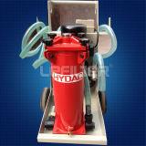A elevada precisão de Hydac substitui o carro do filtro de petróleo hidráulico