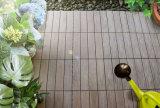 Costa contínua revestimento ao ar livre de bambu tecido do balcão