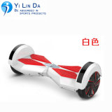 6.5 Inches Two Wheel Balancing Electric Scooter mit Bluetooth
