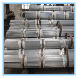 cuadrado galvanizado de acero y tubos de acero rectangulares