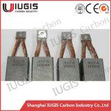 Par exemple balai de charbon 236s pour le moteur conventionnel de C.C
