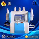 Кавитация аттестации портативная Laser+Cavitation+RF+Vacuum Ce Slimming машина