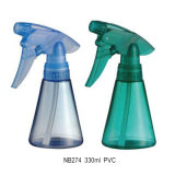 Plastiktriggersprüher-Flasche für Reinigung (NB273)