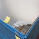 Spiegel-Acrylblatt-Silber-Goldfarben-Acrylblatt-heißer Verkauf