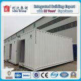 20FT e 40FT Flat Pack Container House per Labor Camping