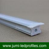 La figura di U ha messo il profilo di alluminio del LED per l'indicatore luminoso del nastro del LED