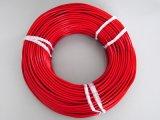 Fluoroplastic Cable (16AWG를 가진 UL10362)