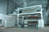 2.4m SSS pp Spun Bond Nonwoven Fabric Making Machine