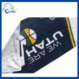 Oeko-Tex 100 de Goedgekeurde Handdoek van het Strand (QH0023)