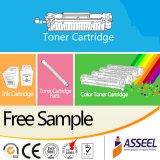 Cartucho de toner CF226A/CF287A Ce320A-Ce323A (128A) CB540-CB543 (125A) para HP Cm1415/Cp1525 Cp1215/1515n/1518ni