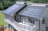 低価格70Wの多太陽電池パネルの屋根のホーム太陽電池パネル