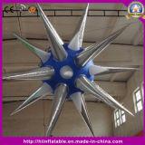 2016 heiße verkaufenled dekorativen aufblasbaren Stern für Dekor beleuchtend