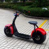 新しい到着1000Wの生活様式2の脂肪質のタイヤの電気Citycocoのスクーター(JY-ES005)