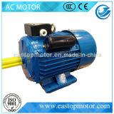 De Kleine Motor van Yc voor Ventilator met aluminium-Staaf Rotor
