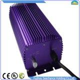 Ballast électronique de consommation d'énergie inférieure