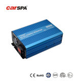 DC12/24/48V al inversor puro 600W de la potencia de onda de seno de AC100/110/120/220/230/240V