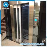 Elevatore domestico economizzatore d'energia economico, elevatore del passeggero con piccolo caricamento