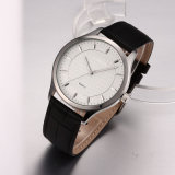 BRITISCHE Edelstahl-Uhren der Entwurfs-Uhr-316L
