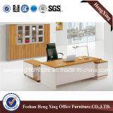 標準木の管理表の事務机(HX-6M023)