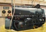 De Gekoelde Dieselmotor F4l913 van Beinei van Genset/van de Generator Lucht