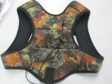 Wetsuit de Spearfishing do neopreno do estilo de Camo (HXL0001)