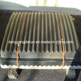 Pièces élevées personnalisées d'usure de plaque de broyeur de maxillaire d'acier de manganèse