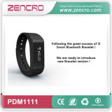 Pedometro del Wristband di alta qualità del nuovo prodotto
