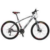 Vélo de montagne d'alliage d'aluminium du constructeur 27-Speed Shimano Altus de bicyclette MTB