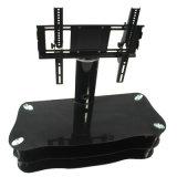 Вращая стойка TV держателя пола LCD TV